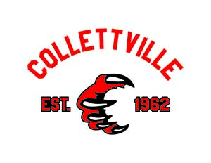 Collettville Elementary School Logo
