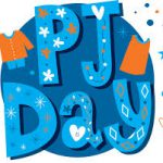 Pyjama Day – March 12th