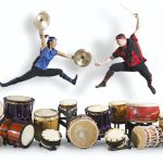 Uzume Taiko – Drumming Workshop – March 11th