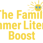 Family Literacy Summer Boost